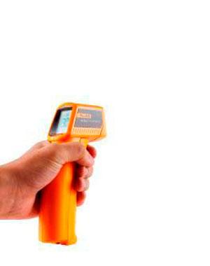 Fluke 59红外测温仪
