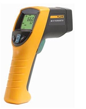 Fluke 572C红外线测温仪
