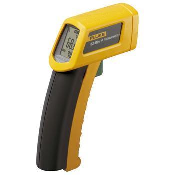 Fluke 62红外线测温仪