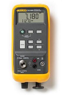 Fluke718压力校准器