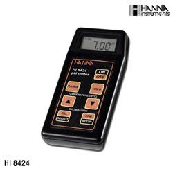 哈纳HI8424酸度计