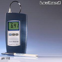 罗威邦 PH110 酸度计