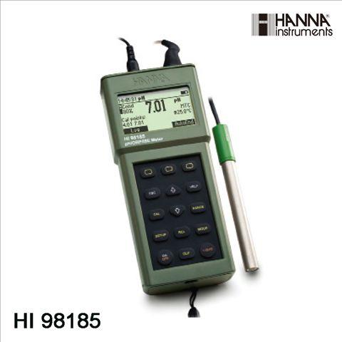 哈纳HI98185酸度计