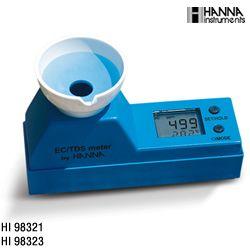哈纳 HI98321 电导率仪