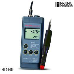 意大利哈纳HI9145溶解氧测定仪