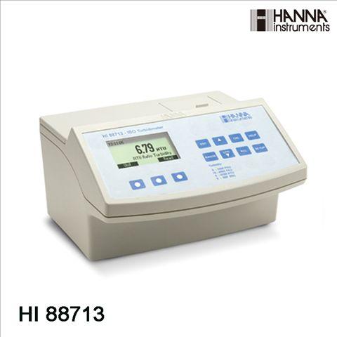 哈纳 HI88713 浊度仪