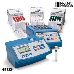 哈纳 HI83224 COD测定仪
