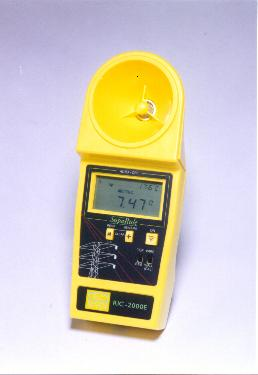 600E电缆测高仪