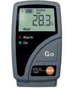 testo 175-T3温度记录仪