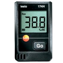 testo 174H温湿度记录仪