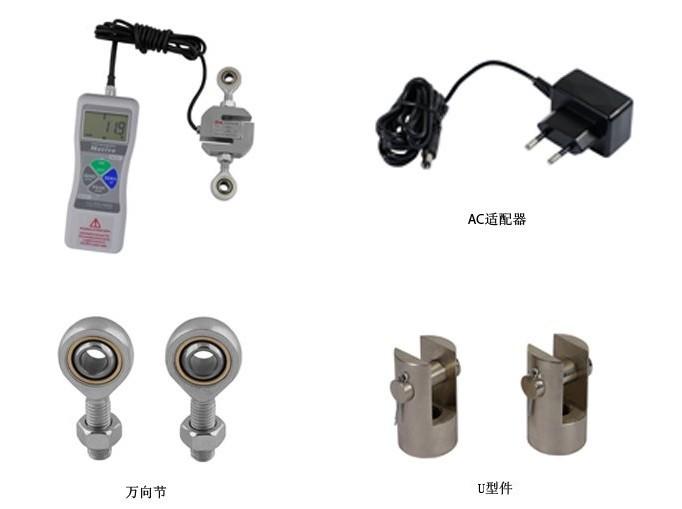 台湾一诺DS2系列外置传感器测力计