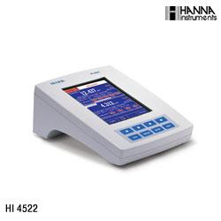 意大利哈纳HI4522C多参数测定仪