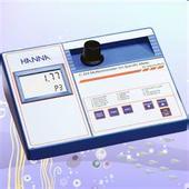 水产行业水质多参数测定仪HI83203