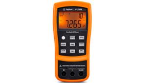 安捷伦U1701B手持式电容表