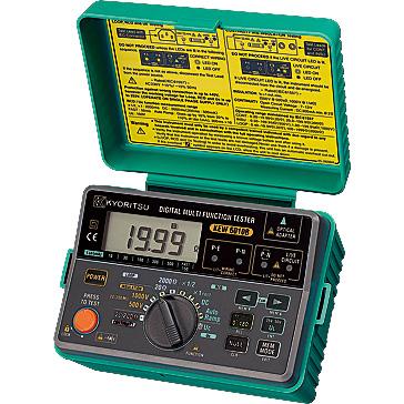 日本共立6010B多功能测试仪