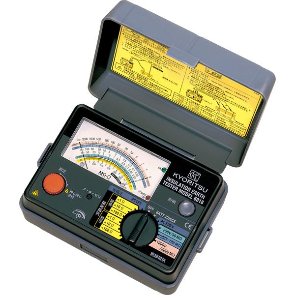 日本共立MODEL6017多功能测试仪