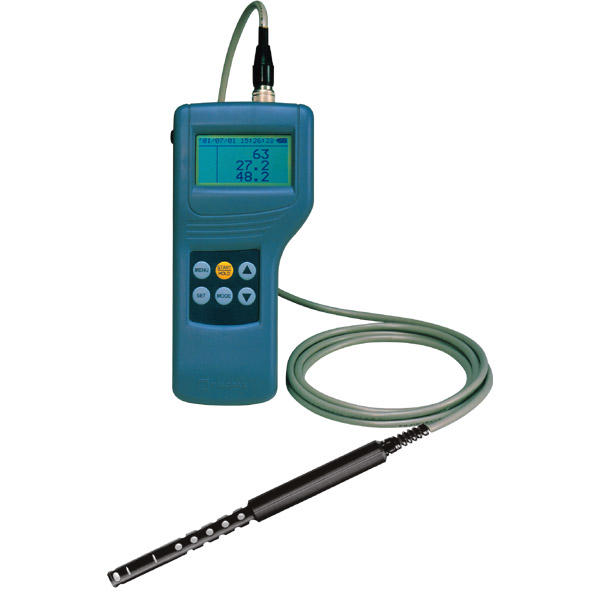 日本加野2211室内空气品质测试仪