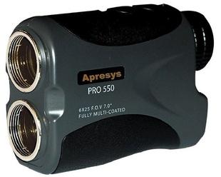 美国APRESYS PRO550测距望远镜