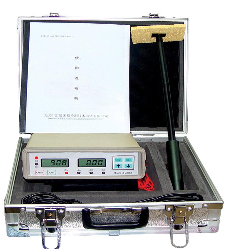 英国易高HTD-1300湿法涂层检漏仪