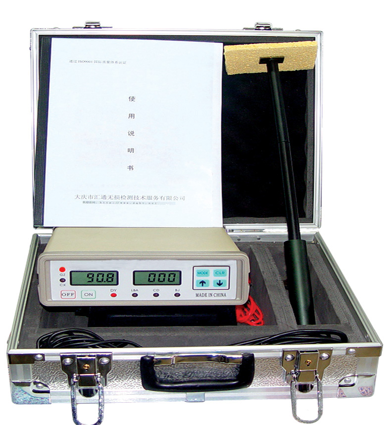 英国易高HTD-1500针孔检测仪