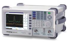 台湾固纬GSP-830频谱分析仪