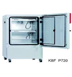 Binder KBF P系列恒温恒湿箱