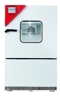 德国Binder宾得MK53高低温测试箱