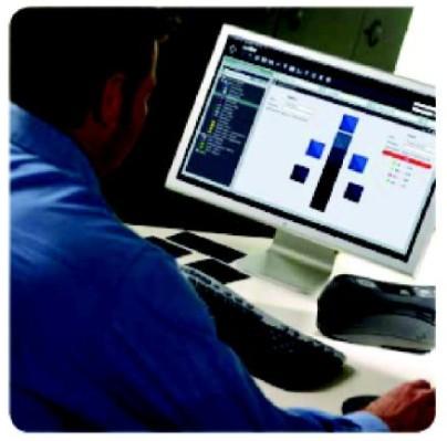 美国爱色丽QC色彩管理软件