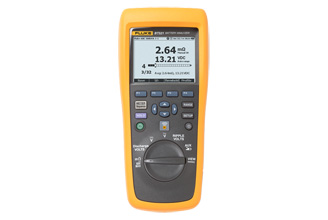 Fluke BT520蓄电池内阻分析仪