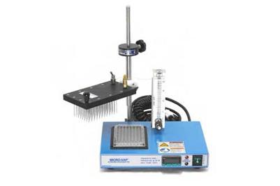 美国Organomation Microvap系列氮吹仪