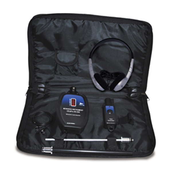 UltraPro AG500超声波检漏仪