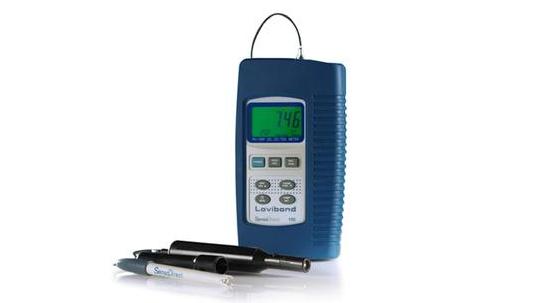 德国罗威邦SD150多参数测定仪